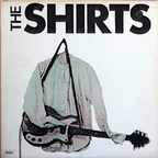 The Shirts - s/t