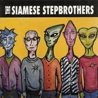 The Siamese Stepbrothers - s/t