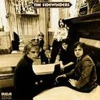 The Sidewinders - s/t