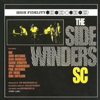 The Sidewinders SC - s/t