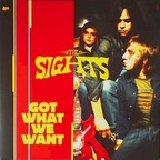 The Sights - Got What We Want