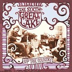 The Sixth Great Lake - Up The Country