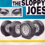 The Sloppy Joes - The Girl With The Light In Her Eyes