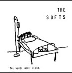 The Softs - The Nurse Wore Black