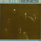 The Sonics - Here Are The Sonics