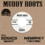 The Sonics - Mudhoney