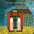 The Sonny Clark Memorial Quartet - Voodoo