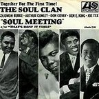 The Soul Clan - Soul Meeting