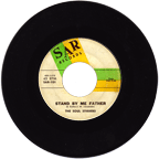 The Soul Stirrers - Stand By Me Father
