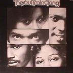 The Soul Train Gang - s/t