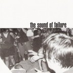The Sound Of Failure - s/t