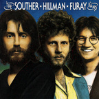 The Souther Hillman Furay Band - s/t