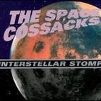 The Space Cossacks - Interstellar Stomp