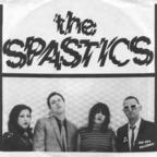 The Spastics - Cherry Pop