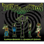 The Spooky Kids - Lunch Boxes & Choklit Cows