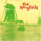 The Springfields (US) - Sunflower