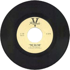 The Squires (CA) - The Sultan