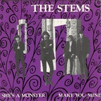 The Stems - She's A Monster