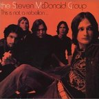The Steven McDonald Group - This Is Not A Rebellion ...
