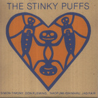 The Stinky Puffs - s/t