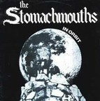 The Stomachmouths - In Orbit