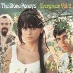 The Stone Poneys - Evergreen Vol. 2