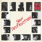 The Stop The Violence Movement - Self Destruction