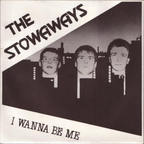 The Stowaways - I Wanna Be Me