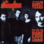 The Stranglers - The Early Years · 74-75-76 Rare Live & Unreleased