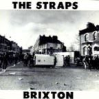 The Straps - Brixton