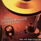 The Streetwalkin' Cheetahs - The Red Tape Diaries