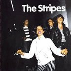 The Stripes - s/t