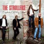 The Strollers - Captain Of My Ship