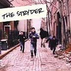 The Stryder - Masquerade In The Key Of Crime