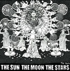 The Sun The Moon The Stars - Mind Reader