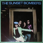 The Sunset Bombers - s/t