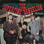 The Superfine Dandelion - s/t