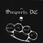 The Suspects DC - Death To False Oi
