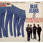 The Swinging Blue Jeans - Blue Jeans A' Swinging
