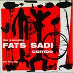 The Swinging Fats Sadi Combo - s/t