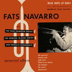 The Tadd Dameron Sextet - Fats Navarro Memorial Album