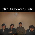 The Takeover UK - Distant Shores