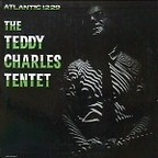 The Teddy Charles Tentet - s/t