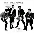 The Telefones - Rock-Ola!