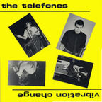 The Telefones - Vibration Change