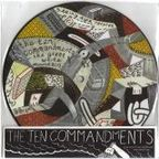 The Ten Commandments - The Great White Mountain