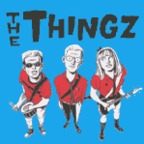 The Thingz - s/t