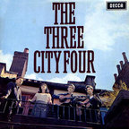 The Three City Four - s/t