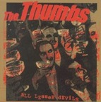 The Thumbs - All Lesser Devils