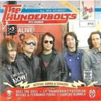 The Thunderbolts - s/t